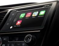 Alcuni veicoli Fiat si aggiornano con il supporto a Siri Eyes Free