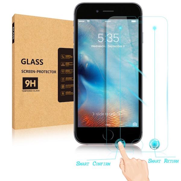 Come aggiungere i tasti fisici in stile android su iphone - Smartphone con tasti ...