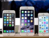 Tre iPhone, tre diversi schermi: quale scegliere?