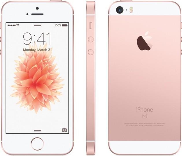 """Online le prime recensioni dell'iPhone SE: """"Veloce, economico, semplice"""""""