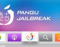Il team Pangu rilascia il jailbreak per la nuova Apple TV