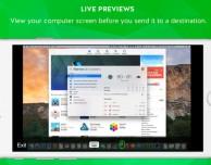 AirParrot Remote, l'app per controllare in remoto AirParrot 2 su Mac