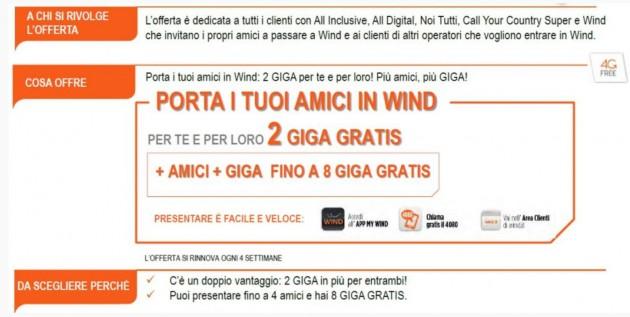 Wind ecco le nuove offerte in arrivo da luned 18 aprile - Porta i tuoi amici in wind quanto dura ...