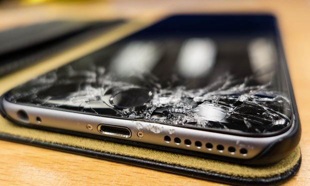 IPhone dura 3 anni, parola di Apple