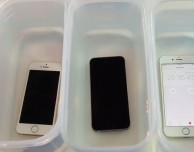 """iPhone SE, iPhone 5s e iPhone 6s in """"ammollo"""" in un nuovo video apparso in rete"""