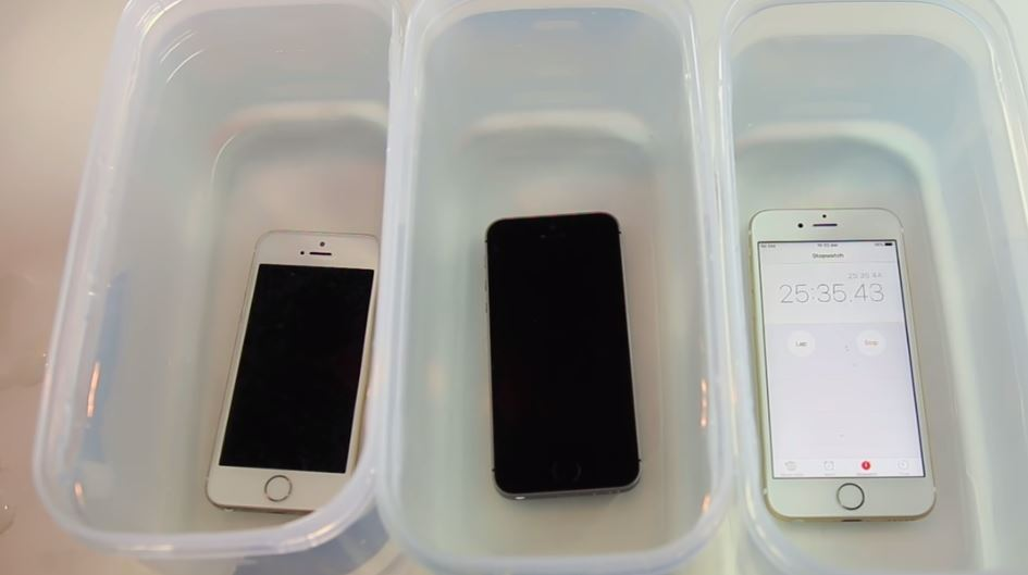IPhone SE vs 5s: La RAM fa la differenza