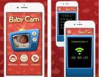 Baby Cam: monitoraggio audio – video del tuo bambino