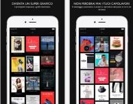 Cameraxis, l'app di editing grafico avanzato