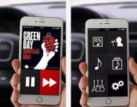 Con Megaplay il tuo iPhone diventa un comodo music player per la tua auto
