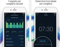 Buon Giorno, l'app che tiene traccia del ciclo del tuo sonno