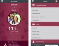 Matrimonio.it, l'app per chi deve organizzare il proprio matrimonio