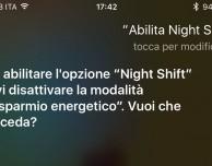 Come abilitare contemporaneamente il Night Shift e il risparmio energetico su iOS 9.3.1