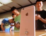 2016, l'anno nero per le vendite degli iPhone?
