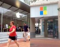 Microsoft Store, un fallimento su tutta la linea