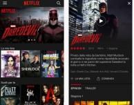 L'app Netflix si aggiorna con la possibilità di gestire la qualità dello streaming!