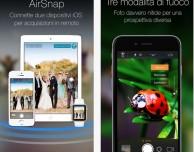 Apple regala l'app Camera Plus