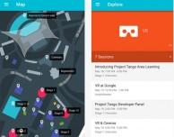 Disponibile l'app ufficiale per la Google I/O 2016