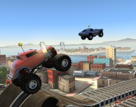 MMX Hill Climb: nuovo gioco di corse per iPhone
