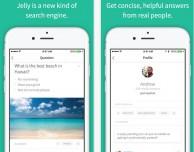 Jelly: si aggiorna l'app che svela i quesiti partendo dalle immagini