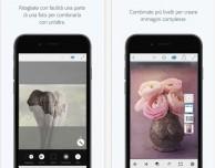 Adobe aggiorna le app Photoshop Mix e Fix