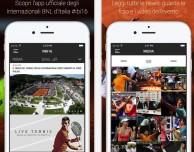 Scarica l'app ufficiale degli Internazionali BNL d'Italia