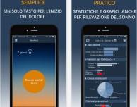 HeadApp, l'app che aiuta a prevenire il mal di testa