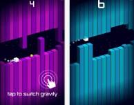 Gravity Switch: sfida la legge di gravità