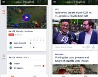 Yahoo Esports, l'app con le statistiche e le info sempre aggiornate sui migliori videogame