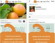 Cura il tuo orto con l'applicazione myVeg&Fruit