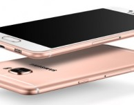 "Samsung ""Modalità Clone On"": ecco i nuovi Galaxy C5 e C7, le copie dell'iPhone 6s"