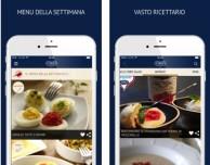 Cirio lancia la nuova app per gli appassionati di cucina