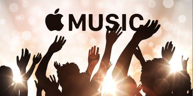 Apple Music paga più royalty alle etichette discografiche di Spotify