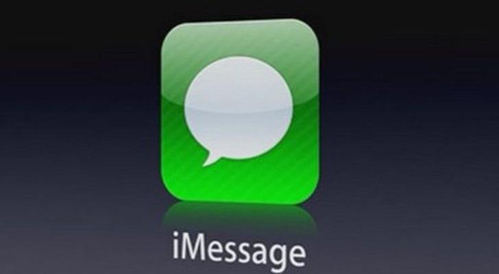 iMessage: Apple archivia i messaggi e può condividerli con le forze dell'ordine