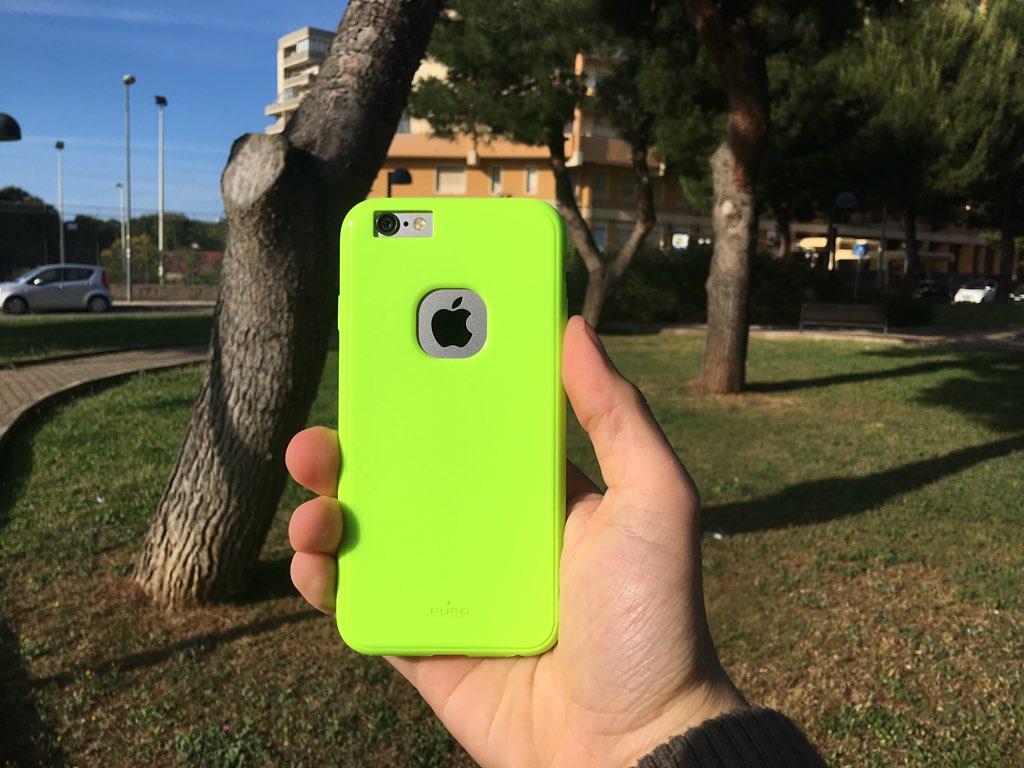 Ecco due nuove cover di PURO per iPhone 6 e iPhone 6s - iPhone Italia
