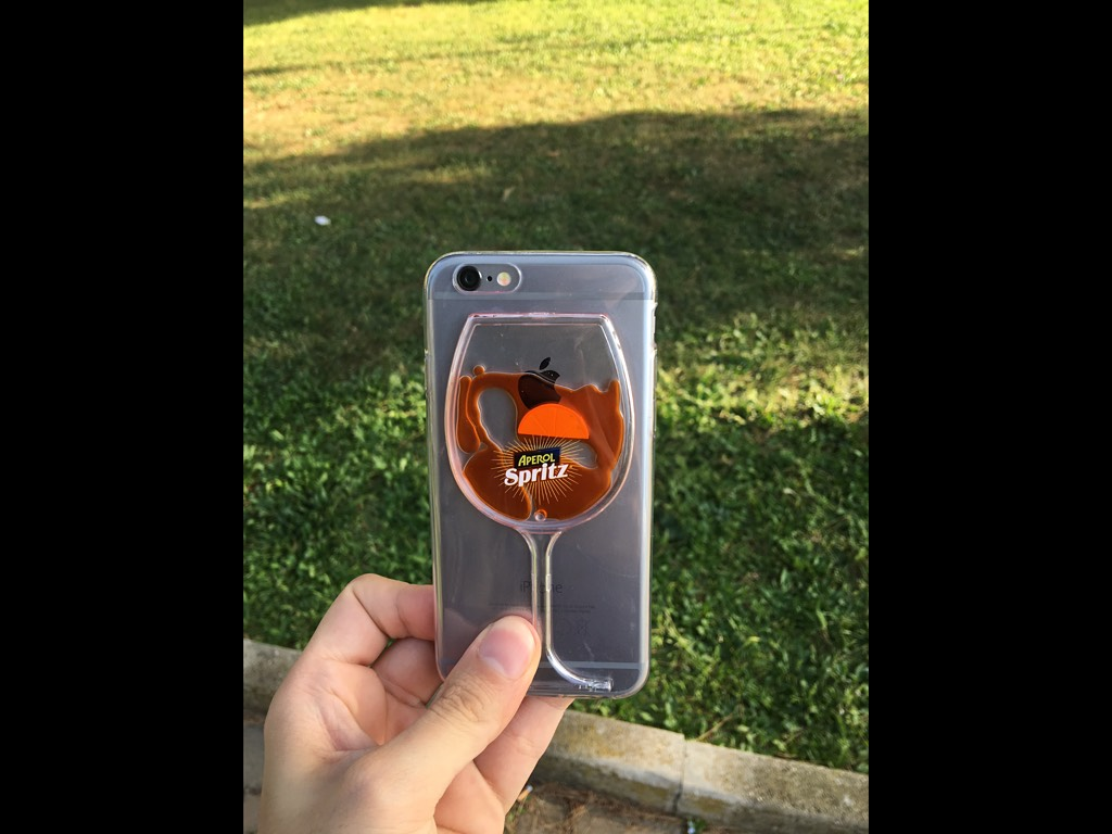 custodia iphone 7 simpatiche
