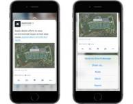 Twitter ottiene, finalmente, il supporto al 3D Touch con Peek e Pop