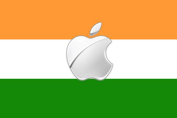 Apple apre un ufficio in India per migliorare le mappe