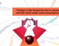 Octagon è il gioco gratuito offerto da Apple questa settimana