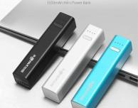 BlitzWolf presenta una power bank ultra-portatile per iPhone