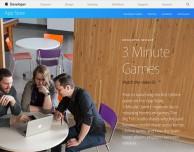 Apple mette in evidenza Lifeline nel portale per gli sviluppatori