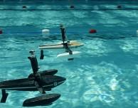 Parrot Hydrofoil: un po' aliscafo, un po' drone volante