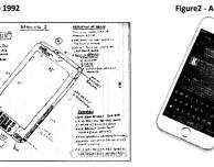 Un disegno del 1992 potrebbe costare 10 miliardi di dollari ad Apple