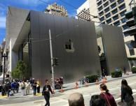 Il nuovo Apple Store di San Francisco e la pazzesca mania dei dettagli