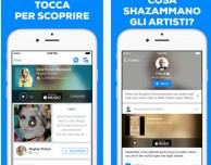 Da oggi Shazam funziona anche offline!