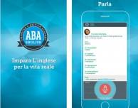 Impara l'inglese con professori madrelingua grazie a ABA English
