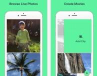 Motion Stills, l'app di Google che trasforma le Live Photos in GIF e video