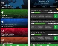 Fantasfida, il nuovo gioco di calcio con premi reali approda anche su iPhone