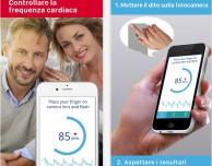 Controlla la tua frequenza cardiaca con un iPhone e l'app Heart Rate PRO
