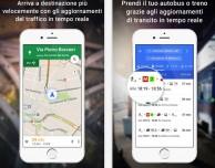 Google Maps si aggiorna con indicazioni per i disabili