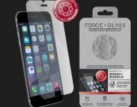 Provato in anteprima il Force Glass, proteggi schermo ultra-resistente per iPhone
